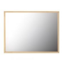МОЛЬГЕР Зеркало, береза, (60*80 см) 802.304.98