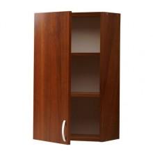 АЛЬБРУ Навесной шкаф с дверцей, коричневый 201.861.58