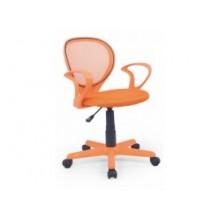 Кресло Adrian оранжевый