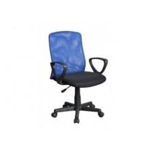 Кресло Alex синий