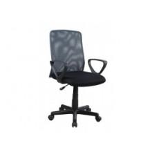 Кресло Alex серый
