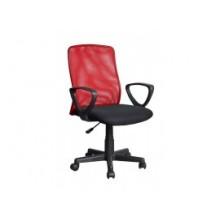 Кресло Alex красный