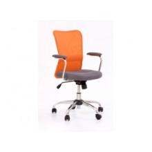 Кресло Andy оранжевый