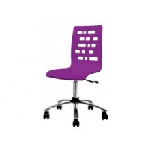 Кресло Denver фиолетовый