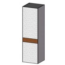 CONTI Шкаф 1-дверный CO-1D L,P Taranko
