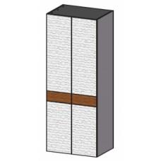CONTI Шкаф 2-дверный CO-2D Taranko